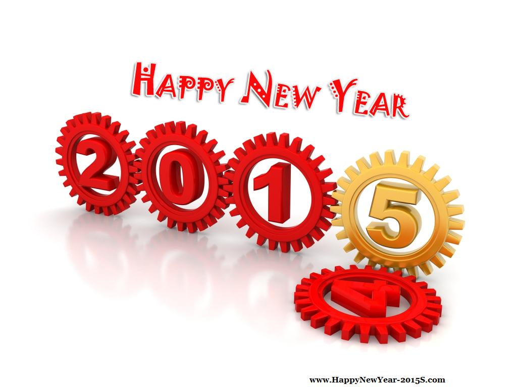 2015 New Greetings Gallery Greetings Card Design Simple